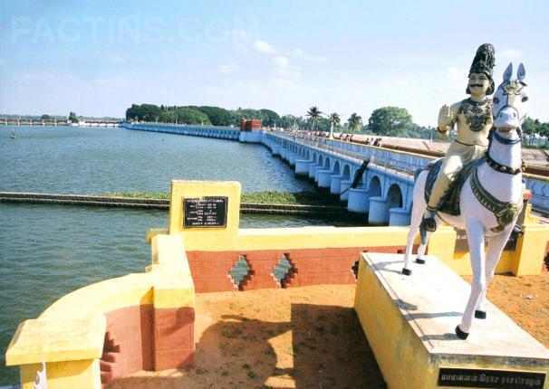 Kallanai History – The Facts you Must Know
