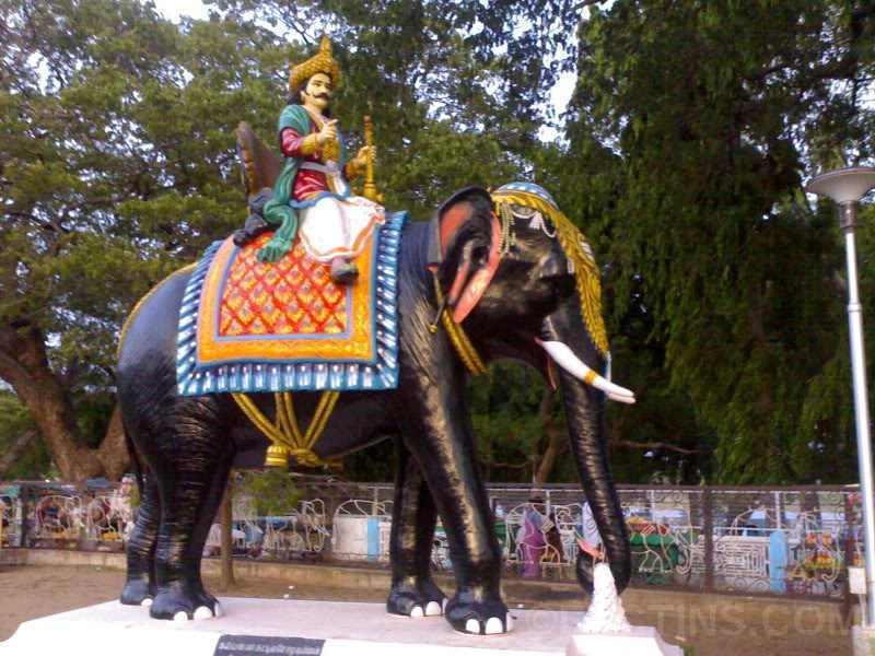 The Karikalan King - Cholan