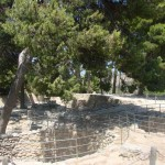 Kouloures - The Great Palace of Knossos