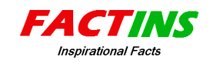 Factins Logo