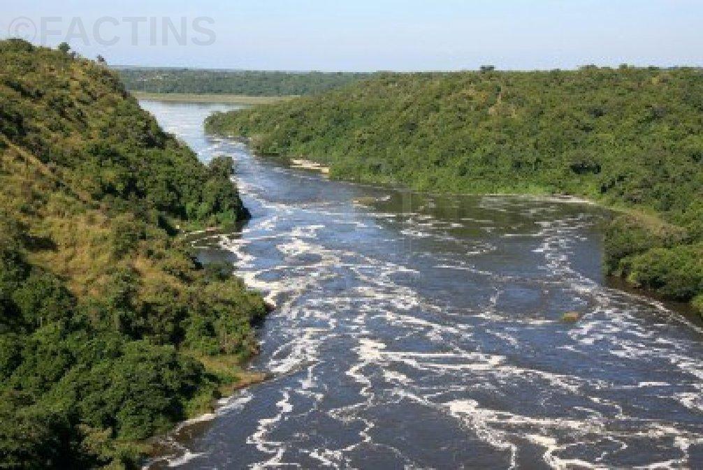 Nile – World Longest River