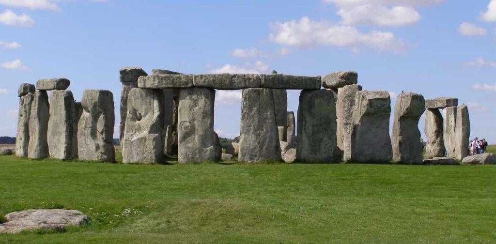 Stonehenge Facts - Factins