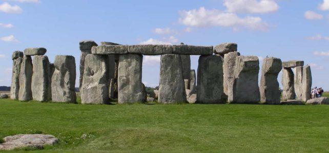 Stonehenge Facts – England