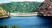 Idukki Dam construction and facts
