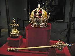 0111 Wien Schatzkammer Crown Jewels