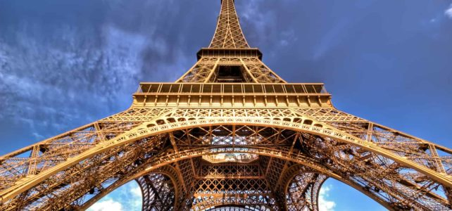 23 Incredible Eiffel Tower Facts