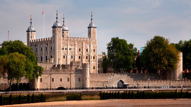 Tower of London Facts and information