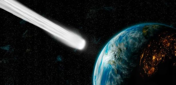 Space weapon to save Earth from an apocalyptic asteroid strike – NASA