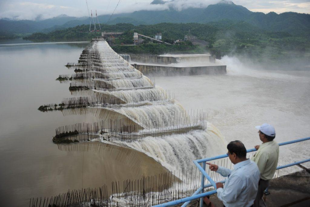 Sagar Dam_Narmada River Facts - Factins