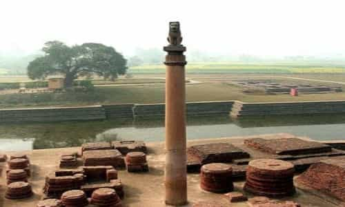 Ashok Pillar - Indian Emblem - Factins