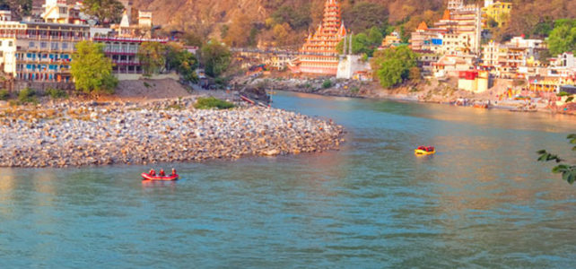 Facts about the Ganges River