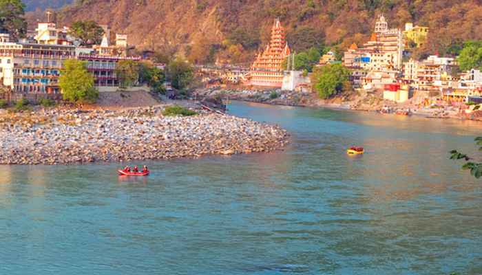 facts about the ganges river   factins
