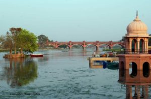 The Gomti River Facts - Factins