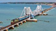 40 Interesting facts about Pamban Rail Bridge Architecture