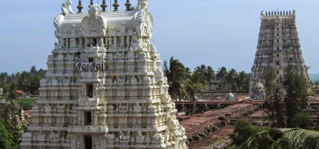 25 Interesting facts and Architecture about Rameswaram Temple