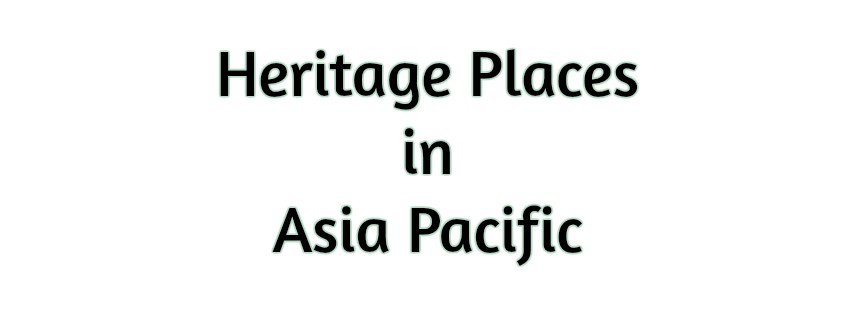 Heritage Place ASIA Pacific - Factins