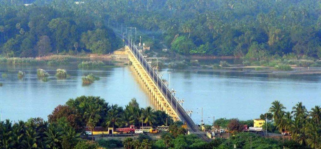 Kaveri at Tamilnadu - Kaveri RIver Facts - Factins