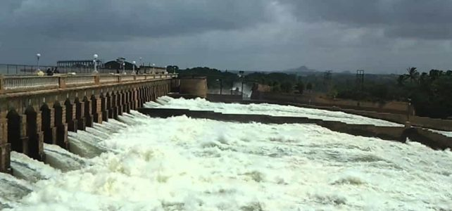 Interesting Kaveri river facts and Information