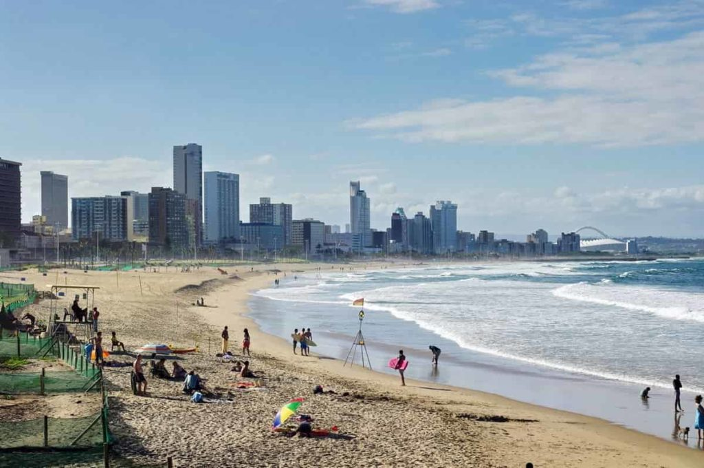 Durban City - 7 City Wonders - 7 wonders of the world - Factins