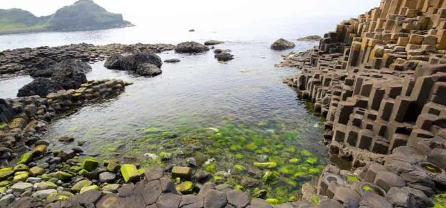15 Interesting facts about Giants Causeway
