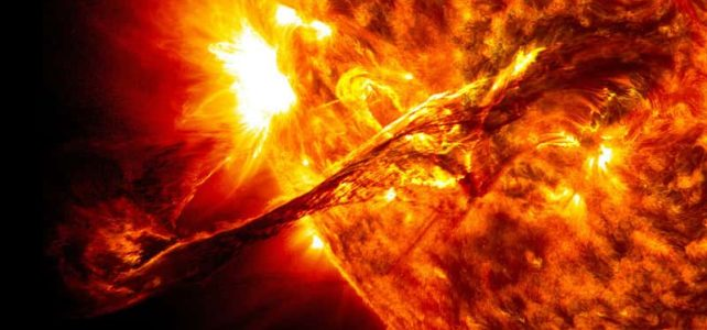 40 Interesting Facts about Sun – The Father of Earth