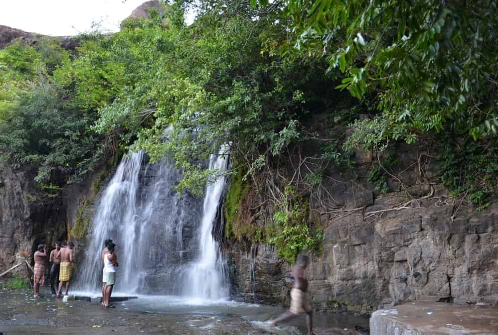 Agasthiyar Waterfalls - Best Tourist Places in tamilnadu - Factins
