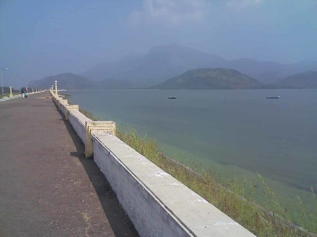 Aliyardam - Best Tourist Places in tamilnadu - Factins