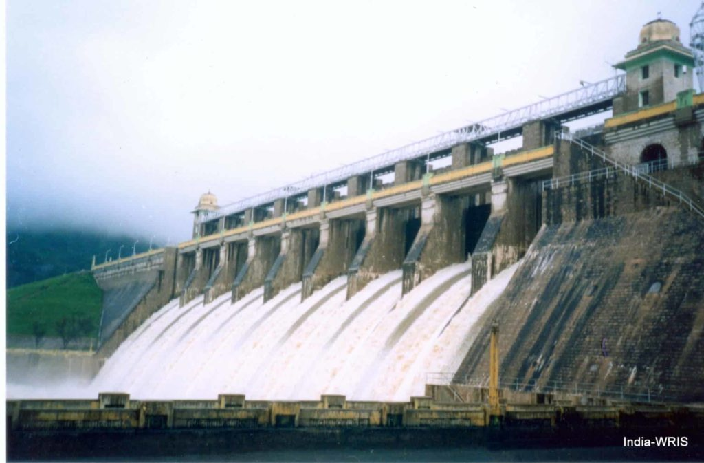 Amaravathi Dam - Best Tourist Places in tamilnadu - Factins