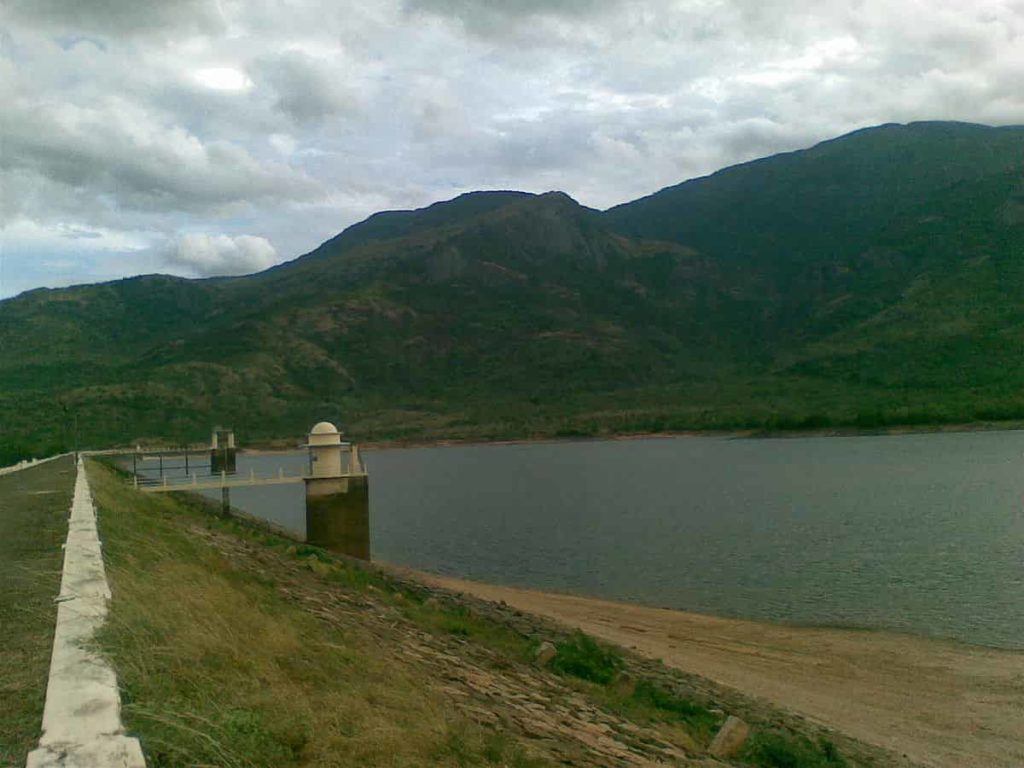 Kundar Dam - Best Tourist Places in tamilnadu - Factins