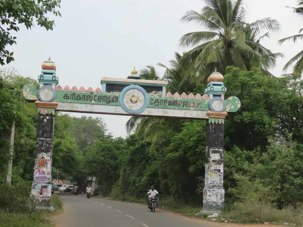 Poompuhar - Best Tourist Places in tamilnadu - Factins