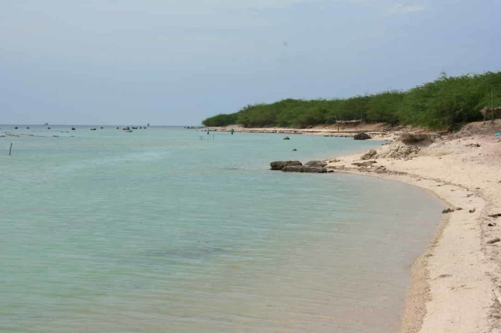 Rameswaram - Best Tourist Places in tamilnadu - Factins