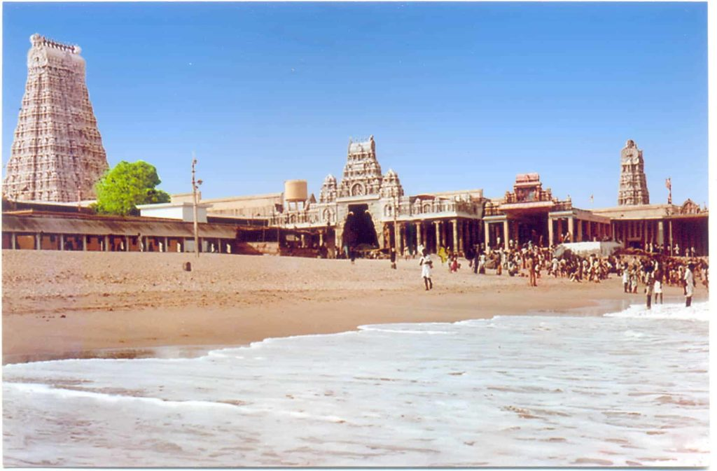 Thiruchendur - Best Tourist Places in tamilnadu - Factins