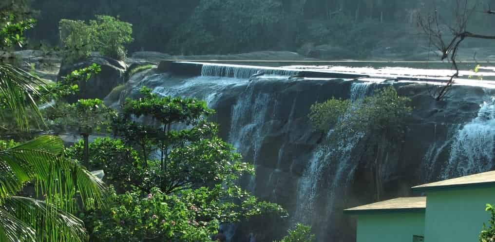 Thiruparappu Waterfalls - Best Tourist Places in tamilnadu - Factins