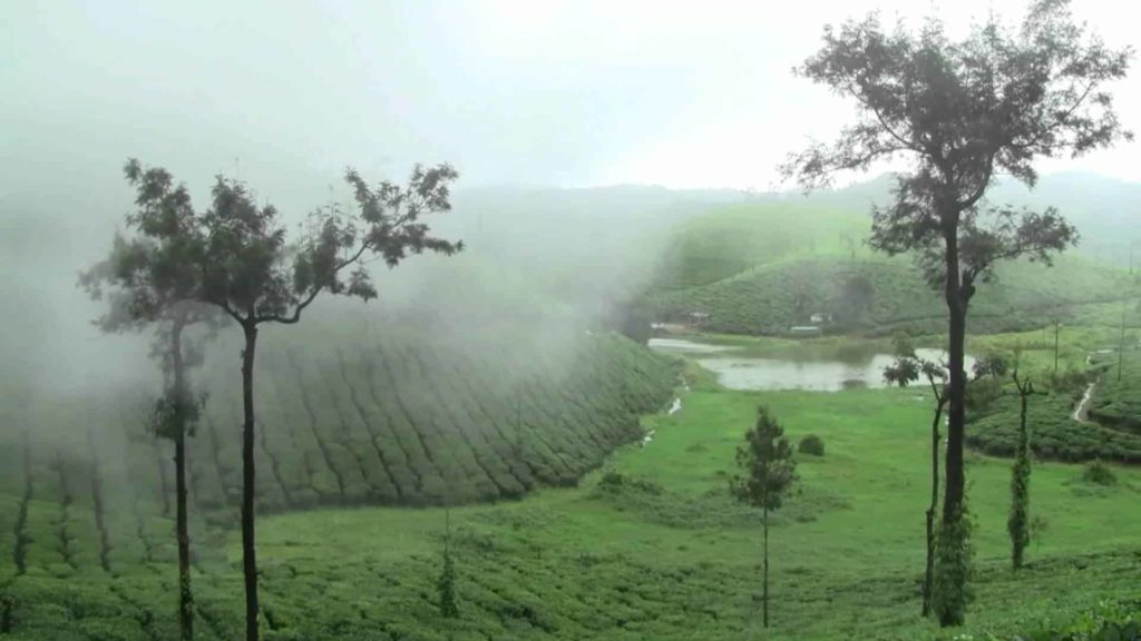 Valparai - Tourist Places in Tamilnadu - Factins