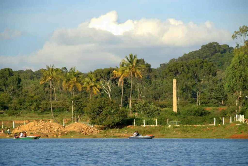 Yelagiri lake Hillstation - Tourist Places in Tamilnadu - Factins