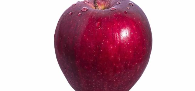 Apple : Health Benefits, Fruit Information, Nutrition