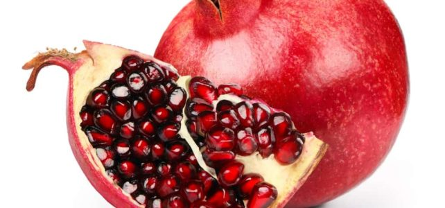 23 Health Benefits of Pomegranates