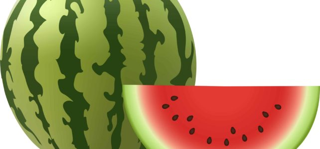 30 Interesting facts and health benefits about watermelon