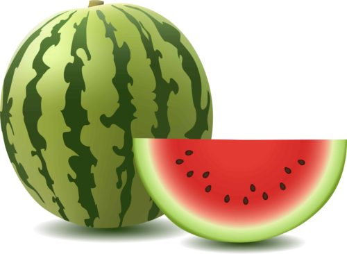health benefits about watermelon - Factins