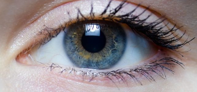 40 Interesting facts about human eyes