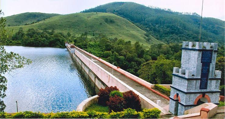 Pechiparai Dam - Dams in India - Factins