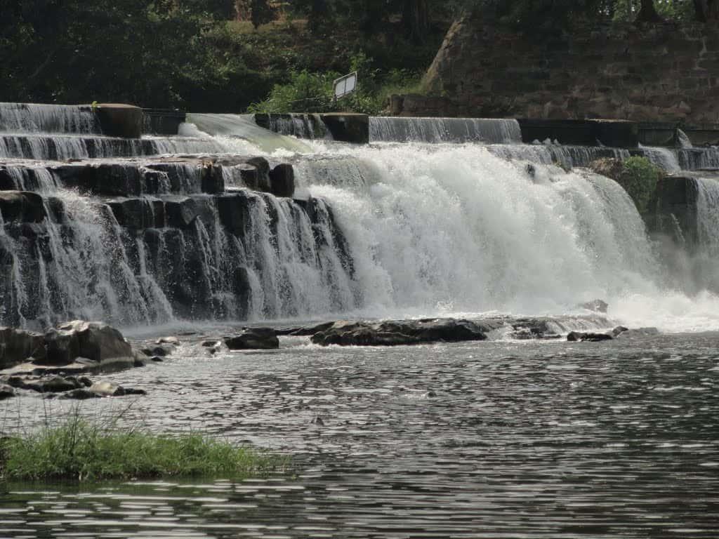 Kodiveri dam - Dams in India - Factins